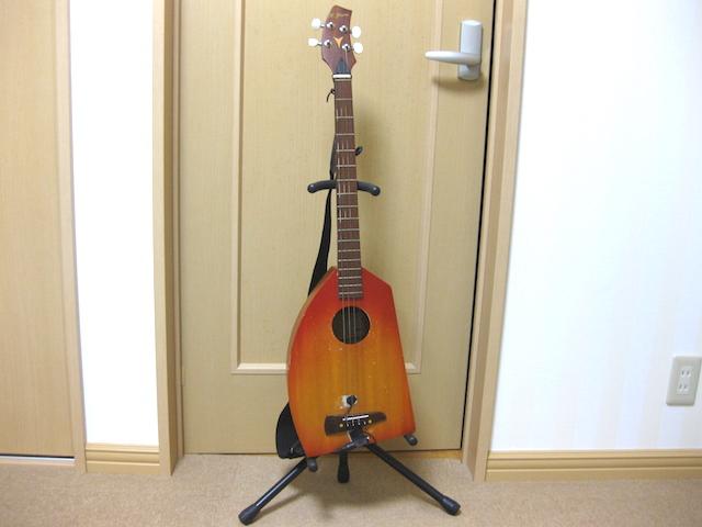 コラム6ギターに挫折したら一五一会