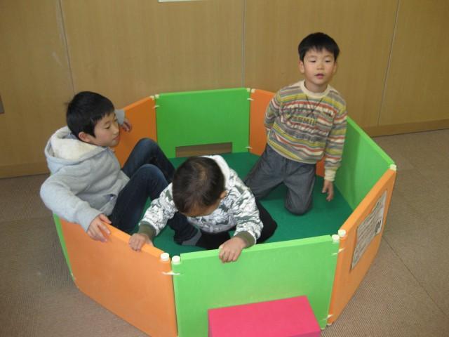 コラム9桐生市子育て支援センター②