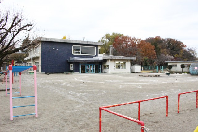 市立桜木幼稚園-1