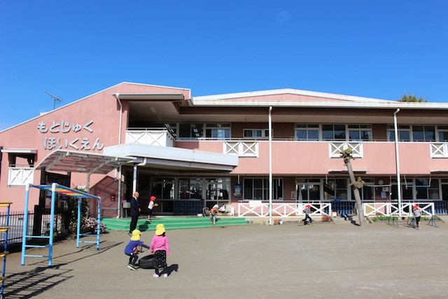 元宿保育園-1