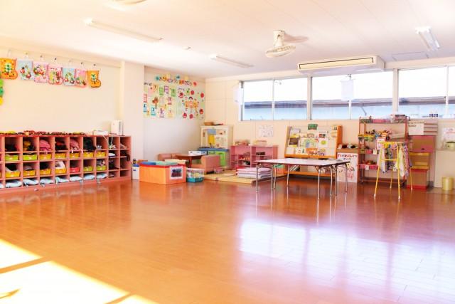 市立境野幼稚園-2