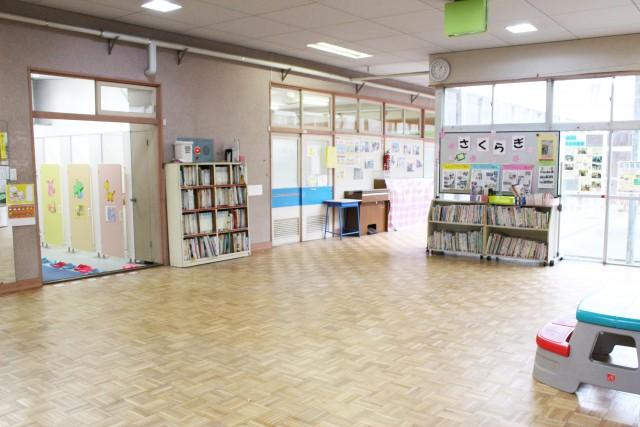 市立桜木幼稚園-2