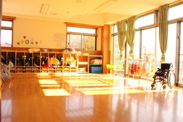 のびのび幼稚園-2