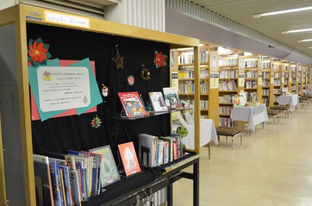 桐生市図書館
